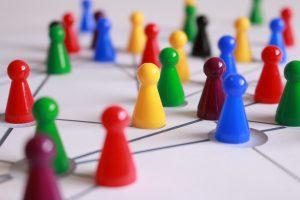 La teoría del valor y los principios de dinámicas socio digitales