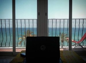 213 words on how I manage my life/work balance
